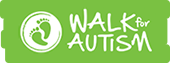 Walk for Autism Logo